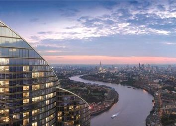 Thumbnail 1 bedroom flat for sale in Spire London, Herstmere Road