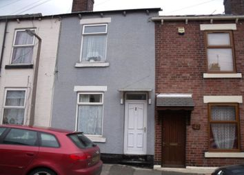 Thumbnail 3 bedroom terraced house for sale in Wheldrake Road, Sheffield