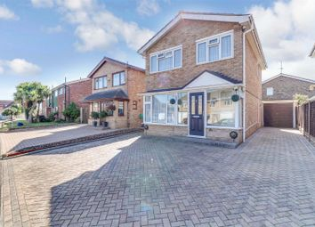 Thumbnail 3 bed property for sale in Steeplefield, Eastwood, Leigh-On-Sea