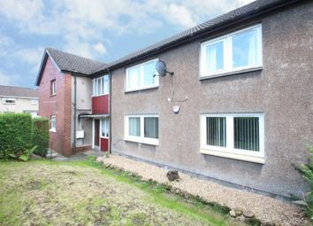 Thumbnail 1 bed flat for sale in Doon Place, Kirkintilloch, Glasgow, East Dunbartonshire