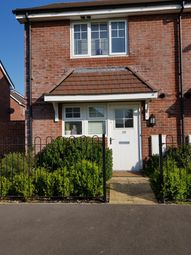 Thumbnail 2 bed semi-detached house for sale in Eton Dorney Walk, Olympic Park Road, Andover