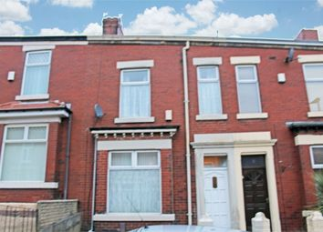 Thumbnail 3 bed terraced house for sale in Leamington Road, Blackburn, Lancashire