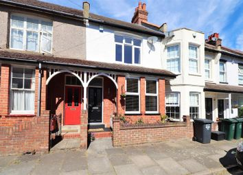 Thumbnail 3 bed terraced house for sale in Baldwyns Road, Bexley