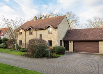 Thumbnail 4 bed detached house for sale in Bicester Road, Middleton Stoney, Bicester