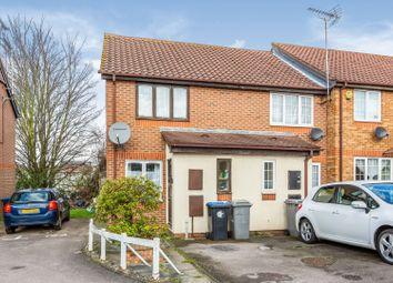 2 bed terraced house for sale in Shepherds Walk, Hendon / Neasden NW2