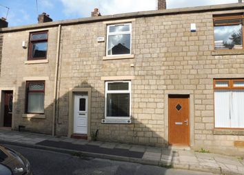 Thumbnail 1 bed terraced house to rent in Newbold Street, Rochdale, 5Ah.