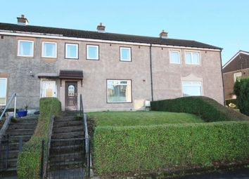 Thumbnail 3 bed terraced house for sale in 86 Perth Crescent, Mountblow