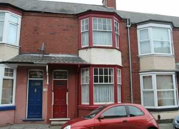 Thumbnail 3 bedroom terraced house for sale in 'medina House', Hedley Street, Guisborough