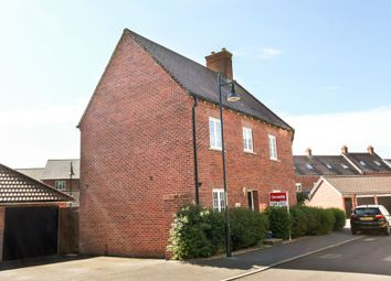 Thumbnail 3 bed semi-detached house for sale in Greenstone Road, Shaftesbury
