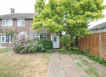 Thumbnail 3 bed semi-detached house to rent in Malvern Road, Cherry Hinton, Cambridge