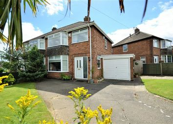Thumbnail 3 bed property for sale in Kensington Place, Scartho, Grimsby