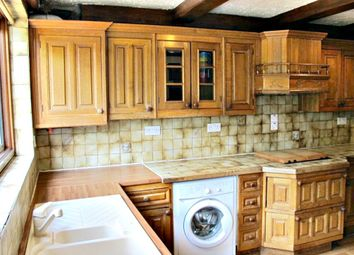 Thumbnail 4 bed semi-detached house to rent in Station Road, Hendon