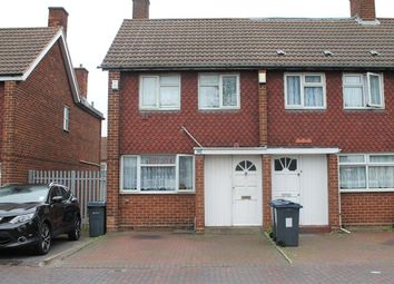 Thumbnail 3 bed terraced house for sale in Rookery Road, Handsworth, Birmingham