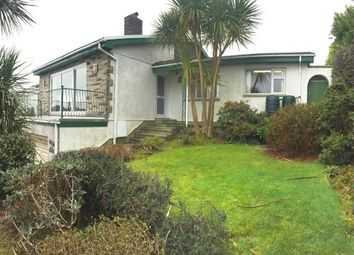 Thumbnail 4 bed property to rent in Ropehaven Road, St. Austell