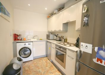 Thumbnail 1 bedroom flat to rent in Scholar Rise, Hungerford Road, Islington