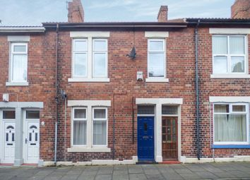 Thumbnail 2 bed flat for sale in Elsdon Terrace, North Shields
