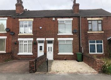 Thumbnail 3 bed terraced house to rent in Pontefract Road, Ferrybridge