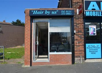 Thumbnail Commercial property to let in Warren Farm Road, Kingstanding, Birmingham