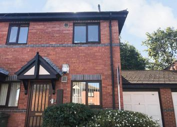 Thumbnail 2 bed flat to rent in Shipley Court, Gateshead
