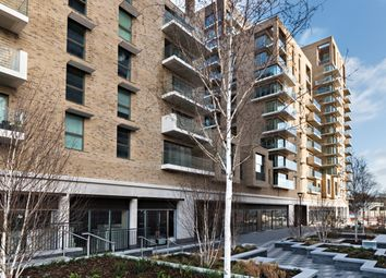 Thumbnail 2 bed flat for sale in Patterson Tower, Kidbrooke Road, Kidbrooke