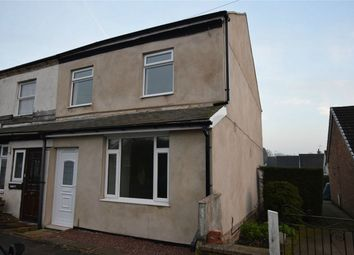 Thumbnail 3 bedroom semi-detached house to rent in New Street, Newton, Alfreton, Derbyshire