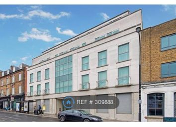 Thumbnail Studio to rent in Belsize Road, London
