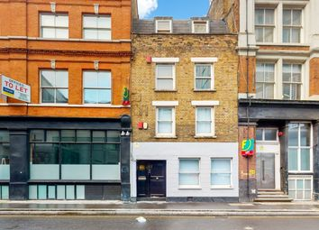 Thumbnail 2 bed flat to rent in Mallow Street, Clerkenwell