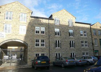 Thumbnail 2 bed flat for sale in Rawson Buildings, 4 Rawson Road, Bradford, West Yorkshire