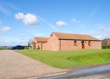 Thumbnail 3 bed barn conversion for sale in Church Green Road, Fishtoft, Boston, Lincs
