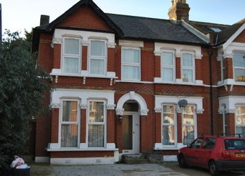 Thumbnail 2 bed flat to rent in Aberdour Road, Goodmayes, Ilford, Essex