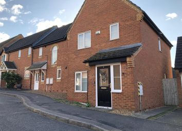 3 bed end terrace house for sale in Peregrine Street, Hampton Vale, Peterborough PE7