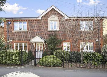 Thumbnail 2 bedroom flat to rent in Mitre Court, Heath Road, Weybridge