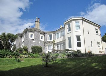 Thumbnail 3 bed flat for sale in The Lareys, 44 Dawlish Road, Teignmouth, Devon