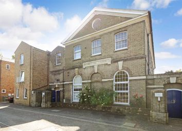 Thumbnail 2 bed flat for sale in Old St Paul's, Russell Street, Cambridge