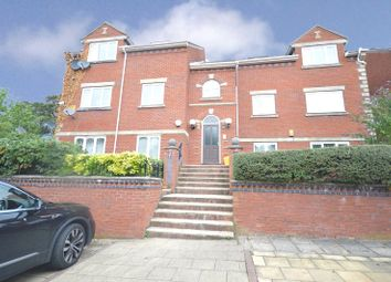 Thumbnail 2 bed flat for sale in Highthorne Court, Shadwell, Leeds