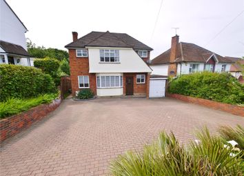 4 bed detached house for sale in Honeypot Lane, Brentwood, Essex CM14