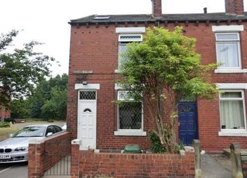 Thumbnail 3 bed terraced house to rent in Bernard Street, Woodlesford, Leeds