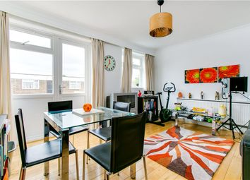 Thumbnail 2 bed flat to rent in Eric Macdonald House, Parthenia Road, London
