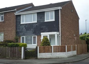 Thumbnail 3 bed semi-detached house to rent in Church Walk, Ellesmere Port
