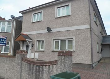 Thumbnail 1 bed flat to rent in Stratford Road, Milford Haven
