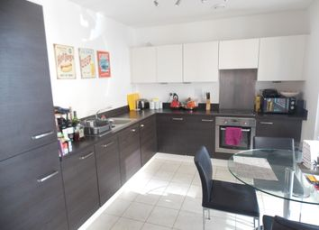 Thumbnail 2 bed flat to rent in Devons Road, London