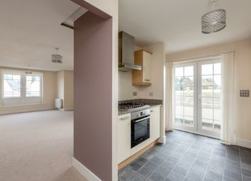 Thumbnail 3 bed flat to rent in Brighouse Park Crescent, Cramond, Edinburgh