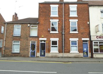 Thumbnail 5 bed terraced house for sale in Albert Road, Retford