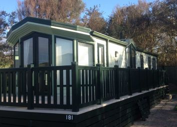 Thumbnail 3 bed mobile/park home for sale in Moor Lane, Croyde, Braunton