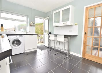 Thumbnail 3 bedroom semi-detached house for sale in Heath Rise, Cadbury Heath
