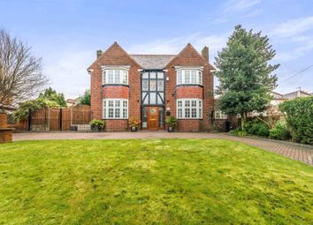 Thumbnail 3 bed detached house for sale in Birmingham New Road, Tipton