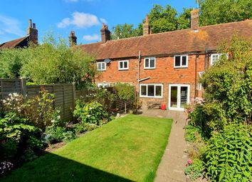 Thumbnail 3 bed terraced house for sale in High Street, Tenterden