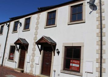 Thumbnail 2 bed terraced house to rent in Market Lane, Wooler