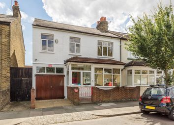 4 bed end terrace house for sale in King Edwards Road, London N9