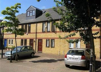Thumbnail 2 bed flat to rent in Codling Close, Wapping